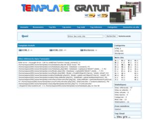 le-plan.espace2001.com screenshot