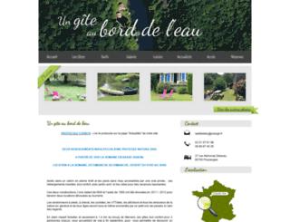 le-pont-de-diet.com screenshot