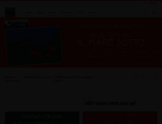 le-terrazze.it screenshot