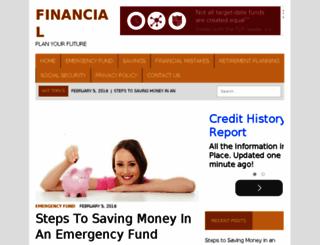 lead-finance.com screenshot