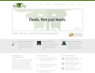 leadbully.com screenshot