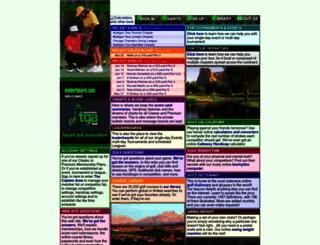 leaderboard.com screenshot
