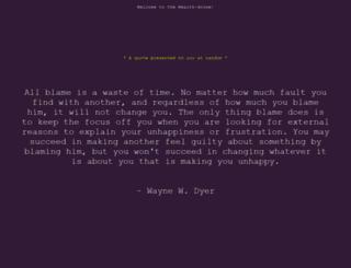leadme.com screenshot