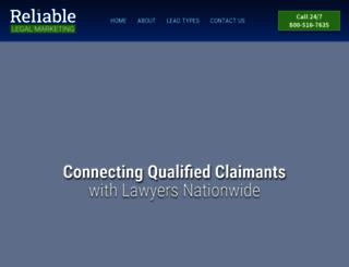 leadtothetop.com screenshot