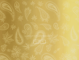 leafsbysnoop.com screenshot