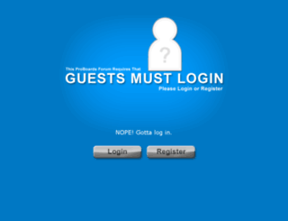 leaguesn.boards.net screenshot