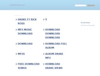 leakedearlyy.com screenshot
