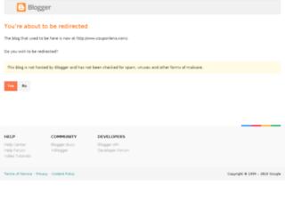 leakinformation.blogspot.in screenshot
