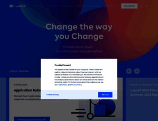 leanix.net screenshot