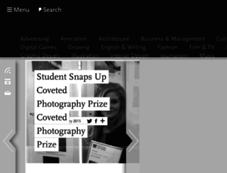 learn-dev.falmouth.ac.uk screenshot
