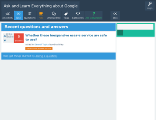 learn-g.com screenshot