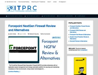 learn-networking.com screenshot