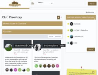 learn.permaethos.com screenshot