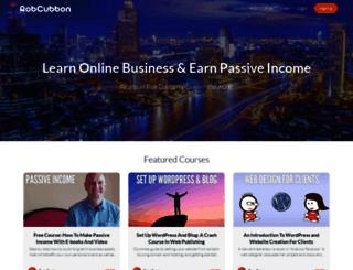 learn.robcubbon.com screenshot