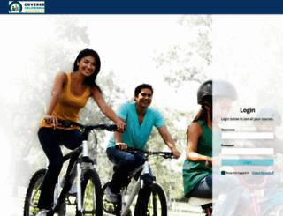 learning.coveredca.com screenshot