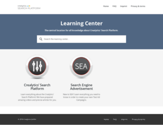learning.deltamethod.com screenshot