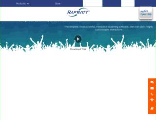 learning.harbingergroup.com screenshot