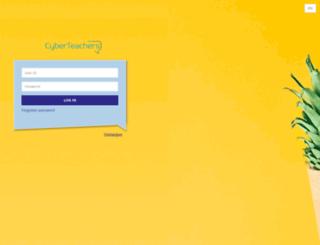 learning.telelangue.com screenshot