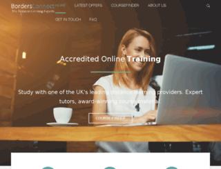 learningcurvehomestudy.com screenshot