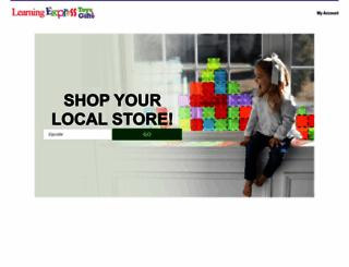 learningexpress.com screenshot