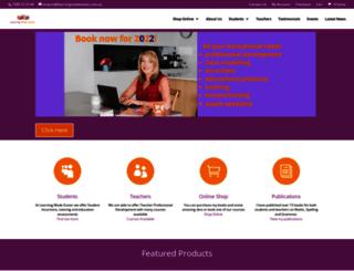 learningmadeeasier.com.au screenshot