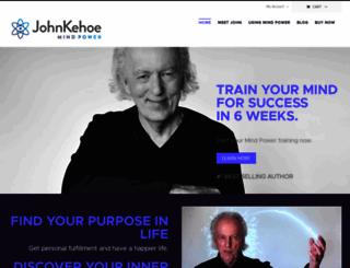 learnmindpower.com screenshot