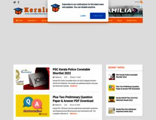 learnmorekerala.blogspot.in screenshot