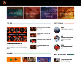 learnnpublish.com screenshot