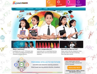 learnroots.com screenshot