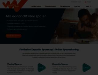 leaseplanbank.nl screenshot
