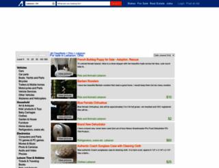 lebanon-oh.americanlisted.com screenshot