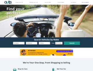 lebanon-pa.auto.com screenshot