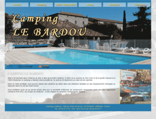 lebardou.com screenshot