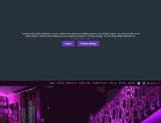 lebiz.fr screenshot