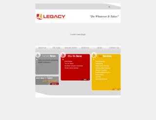 lec1-usa.com screenshot