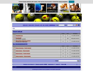 lechici.iq24.pl screenshot