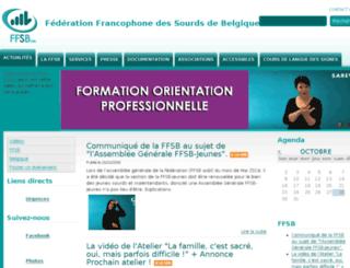 leconseillerweb.com screenshot