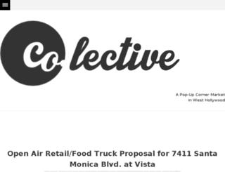 lective.co screenshot