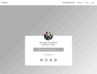 ledaiphat.com screenshot