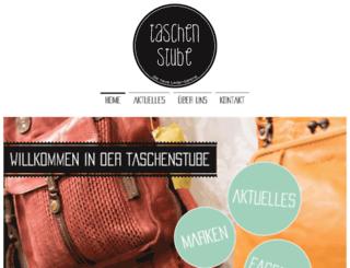 leder-galerie.com screenshot