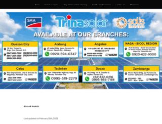ledprice.com.ph screenshot
