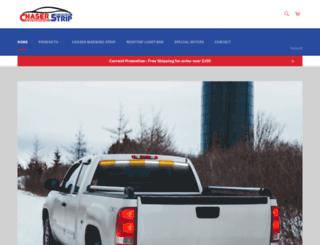 ledstriprgb.com screenshot
