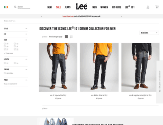 lee101.com screenshot