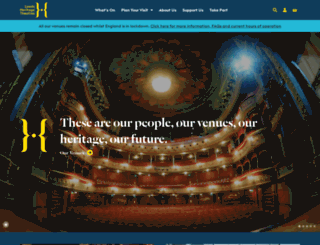 leedsgrandtheatre.com screenshot