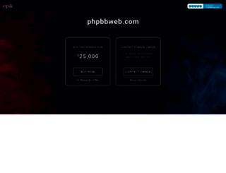 leejungjin.phpbbweb.com screenshot