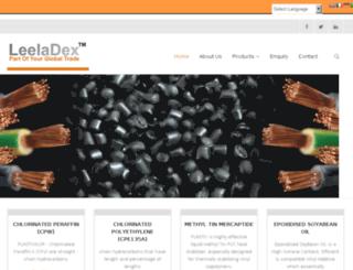 leeladex.in screenshot