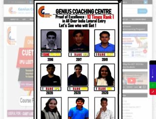 leetcoaching.com screenshot