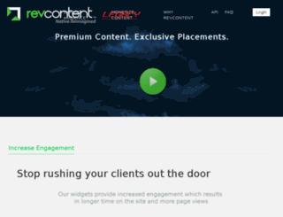 legacy.revcontent.com screenshot