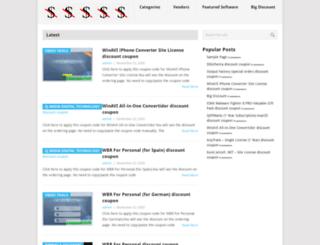 legco.net screenshot