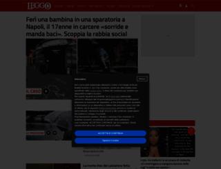 leggo.it screenshot